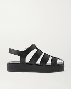 Leather Sandals - IT35