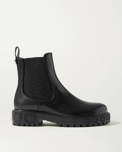 Varsi Leather Chelsea Boots - US7