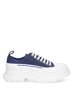 Low-Top Sneakers W4PD1