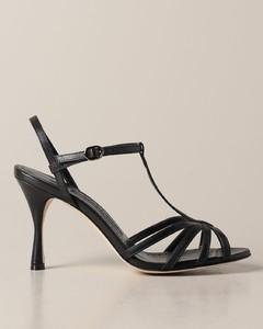 Marana sandals in nappa leather
