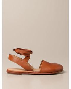 Marcella Marsèll leather sandal