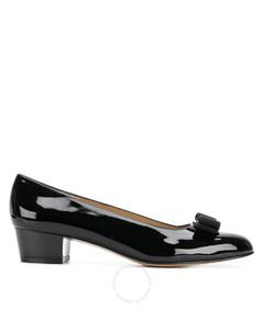 Ladies Vara Bow Pump Shoe