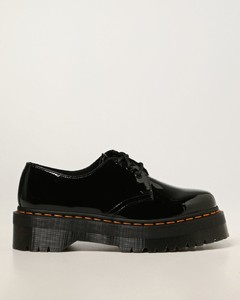 Original 1461 Quad Derby shoes in leather