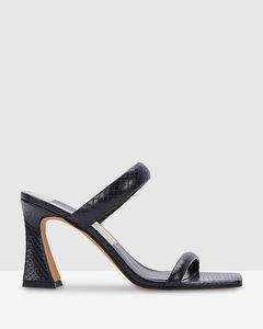 CHUNKY帆船鞋