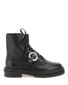 CORA ANKLE BOOTS