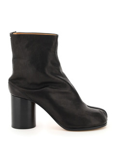 Woman Suede Knee Boots