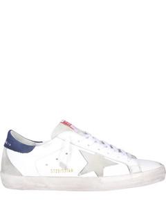 Deluxe Brand Super-Star Sneakers