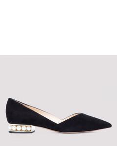 Casati D`Orsay Ballerina Flat Shoes