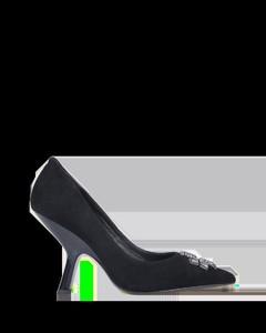 Gancini slip-on sneakers