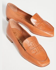 15mm Ruby乐福鞋
