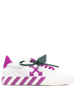 Off White Sneakers White