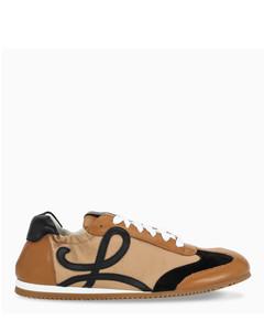 Brown Ballet Runner sneakers