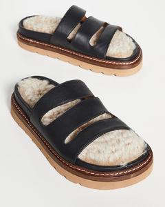 Maggie凉鞋25mm