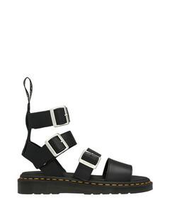 x Dr Martens - High top sandals