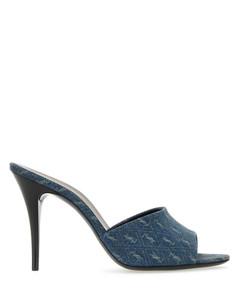 Moa Master Of Arts Gallery Diamond Slip-on Shoes