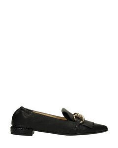 1545 Martin Chelsea Boots-black