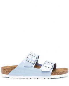 Arizona Patent Leather Sandals