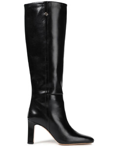 Woman Jily Leather Knee Boots