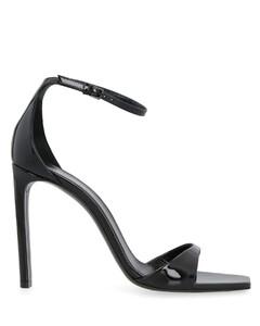 Round Sandals
