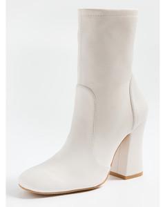 Bulla Harumi floral knee-high boots