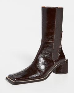 Minnie靴子