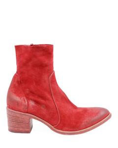 ROSSO RED BOOTS
