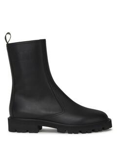 Margaret Medium Zipped Boot