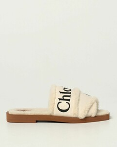 Flat shoes women ChloÉ