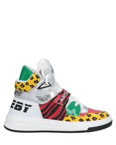 Giove橡胶短雨靴