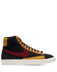 Blazer Mid '77 Qs Sneakers