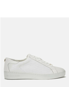 Women's Colby Trainers - Optic White