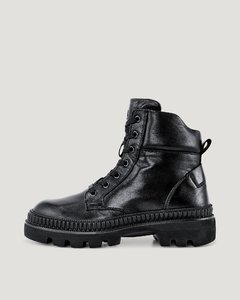 St. Petersburg Boots in Black