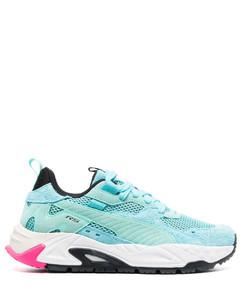 Women's Kupsole II Mason Leather Trainers - White
