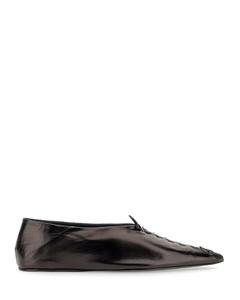 Loop low-top sneakers