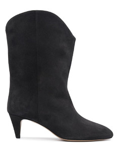 Dernee 70mm ankle boots