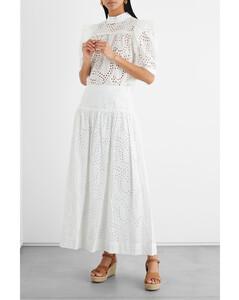 My K Suede Sneakers