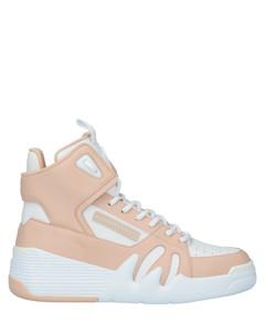 Kate沟纹鞋底双拉链靴子