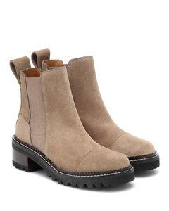 Mytheresa发售 —Mallory及踝靴