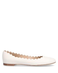 Ballet Flats LAUREN nappa leather