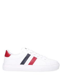 Low-Top Sneakers ARIEL calfskin