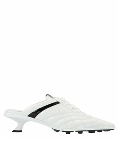 Sneaker Mule Pumps