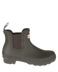 sequin-embellished espadrille boots