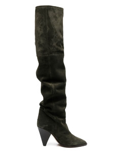 20mm Gooey Cotton Canvas Sneakers