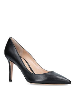 lace-up ridged sole boots
