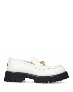 Loafers DS800 calfskin