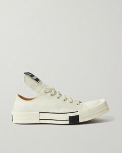 Converse Turbodrk Canvas Sneakers