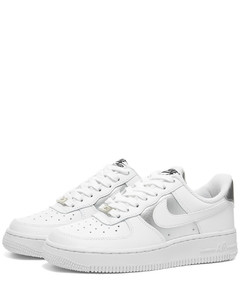 Canvas and Leather Knee Boot