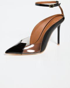 Knee-length chealsea boot