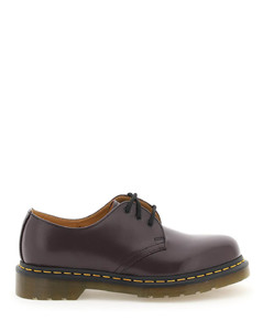 Hybrid Chelsea leather boots