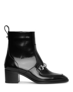 Mayerswing 55 leather ankle boots